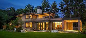 100 Contemporary House Siding Modern Flat Roof Home Designs Top NJ New Home Builder Gambrick