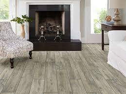 shaw silver 8 x 48 tile flooring