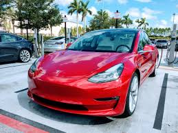 100 Kelley Blue Book Commercial Trucks Tesla Model 3 Wins Another Resale Value Competition But