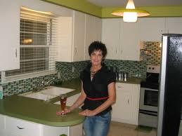 Janices Retro Renovation Kitchen