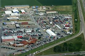 World's Largest Truckstop | It's A Trucker Thing | Pinterest