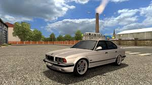 BMW E34M5 1.22 Car -Euro Truck Simulator 2 Mods Bmw Will Potentially Follow In Mercedes Footsteps And Build A Pickup High Score X6 Trophy Truck Photo Image Gallery M50d 2015 For American Simulator Com G27 Bmw X5 Indnetscom 2005 30 Diesel Stunning Truck In Beeston West Yorkshire Bmws Awesome M3 Packs 420hp And Close To 1000 Pounds Is A On The Way Bmw Truck 77 02 Bradwmson Motocross Pictures Vital Mx Just Car Guy German Trailer Deltlefts Bedouin