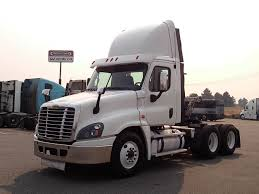 Used Cascadia Inventory - Freightliner Northwest