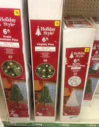 White Christmas Tree Pre Lit 6ft by Dollar General 6 Ft White Tree 20 Or 6 Ft Prelit Tree For 30