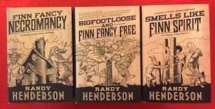 Shmorgh is Bored the Interweb Home of Randy Henderson