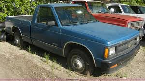 1991 Chevrolet S10 Pickup Truck   Item 2244   SOLD! June 1 M... 1986 Chevrolet S10 Pickup Racing Pictures Mods Upgrades Custom Mini Trucks Ridin Around August 2011 Truckin Questions S10 Drive Drain Cversion Cc For Sale Chevy Trike No More Alignment Issues And It 1998 Bagged California Offers Sneak Peek At New Colorado Show Truck Page 5 Wikipedia Hot Rod For 1997 Chevy Truck Low Rider Ls Stkr8843 Augator Horsepower 1985 Network Lowered Images Crew Cab View All Cardomain