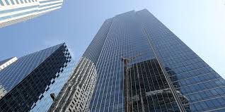 100 Millenium Towers Nyc San Francisco Issues Violation Notice Against Sinking Millennium