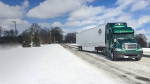 NTB Trucking | Professional Truck Drivers And Freight