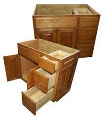custom made bathroom vanities ohio amish cabinets