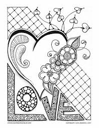 HIGH RESOLUTION PDF FILE PLEASE BE PATIENT WHILE IT DOWNLOADS FEATURES High Resolution Adult Coloring PagesColoring BooksValentine