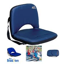 Stadium Chairs For Bleachers With Arms by Bleacher Chair Sporting Goods Ebay