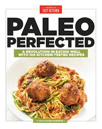 Get Everything You Need to Go Paleo in Paleo Perfected