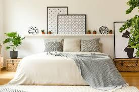 schlafzimmer gemütlicher machen 15 tricks brigitte de