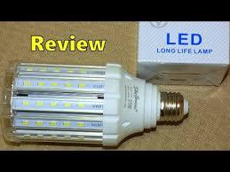 bright 25w led corn light bulb for outdoors l