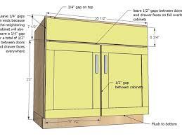 Standard Kitchen Cabinet Depth Singapore by Sink Base Kitchen Cabinet Base Kitchen Cabinets Ikea Tehranway