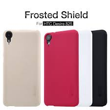 New Nillkin for HTC Desire 825 case Frosted Shield Hard Cover for HTC Phone Cases for