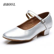 online get cheap closed toe latin dance shoes aliexpress com