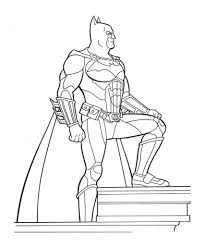 More Images Of Batman Colouring Games Posts