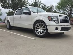 100 Rims For Ford Trucks Show Me Your After Market Wheels