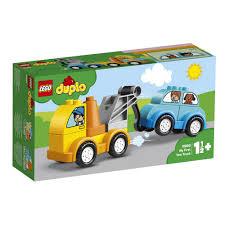 100 Lego Toysrus Truck LEGO Duplo My First Tow 10883 ToysRUs Singapore