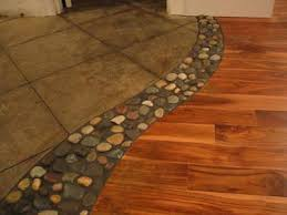 Flooring Transition Strips Wood To Tile by Floor Without Transition Pieceengineered Hardwood Flooring Pieces