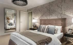 schlafzimmerwand gestalten interessante ideen zum nachfolgen