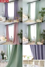 Light Pink Ruffle Blackout Curtains by Best 25 Childrens Blackout Curtains Ideas On Pinterest Grey