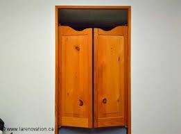 comment insonoriser une porte faire la pose d une porte battante