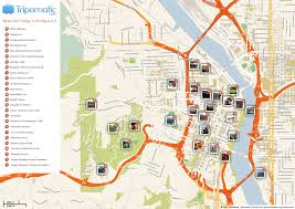 Portland Printable Tourist Map | Free Tourist Maps ✈ | Pinterest ... 10 Best Food Trucks In The Us To Visit On National Truck Day Americas Foodtruck Industry Is Growing Rapidly Despite Roadblocks Portland Maine Maine Truck And Disney Magoguide Travel Guide Map Explore The Towns Dtown City Orlando Ranks As Third Most Food Truckfriendly City In Country Fuego Cartsfuego Carts Burritos Bowls Oregon State Theatre Thompsons Point These Are 19 Hottest Mapped Streetwise Laminated Center Street Of
