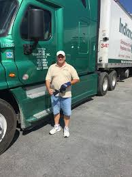 100 Celadon Trucking Reviews Candidate 1 Bill Hatcher Indianapolis Fruit Submitted By Steve