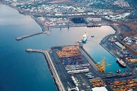 le port la reunion shipping agency in africa afritr