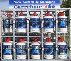 rangement bouteille de gaz casier bouteille carrefour monde du vin
