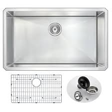Ipt Stainless Steel Sinks by Franke Undermount Kitchen Sinks Kitchen Sinks The Home Depot