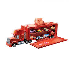 CARS 2 Model Truck MACK Carry Case CAR With LIGHTNING McQUEEN Model ... Disney Cars 2 Lightning Mcqueen And Friends Tow Mater Mack Truck Disney Pixar Cars Transforming Car Transporter Toysrus Takara Tomy Tomica Type Dinoco Spiderman A Toy Best Of 2018 Hauler 95 86 43 Toys Bndscharacters Products Wwwsmobycom Rc 3 Turbo Brands Shop Visits Sandown 500 Melbourne Image Cars2mackjpg Wiki Fandom Powered By Wikia Heavy Cstruction Videos Lego 8486 Macks Team I Brick City