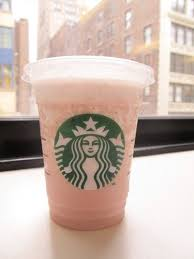 Starbucks New Bug Free Strawberry Frappuccino Revealed PHOTOS