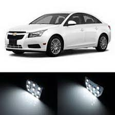 2011 2015 chevy cruze exact fit 44 led interior light package