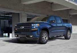 100 Oem Chevy Truck Wheels 2019 Silverado Trim Levels All The Details You Need