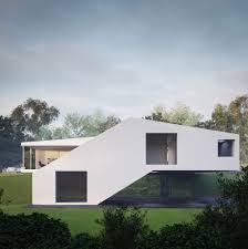 100 German House Design Hafner By Hornung And Jacobi Architecture