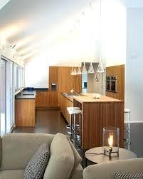 sloped ceiling kitchen ceiling lighting sloped ceiling lighting