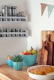 ordnung in der küche mit vorratsdosen für die küche tipps