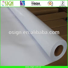 Self Adhesive Pvc Vinyl Flooring Roll White