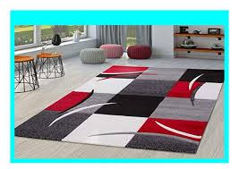sale tt home teppich wohnzimmer modern palermo mit