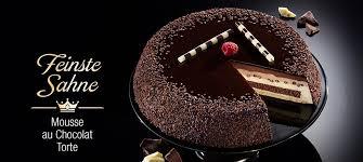mousse au chocolat torte sahne coppenrath wiese