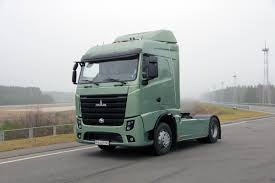 100 White Trucks For Sale New Actros Based MAZ Goes On Sale Iepieleaks