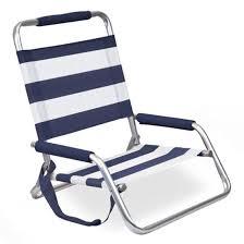 Rio Hi Boy Beach Chair With Canopy by Beach Chairs Brisbane Sadgururocks Com