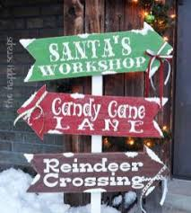Christmas Decorations Outdoor Ideas 6