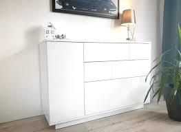 kommode sideboard modern klein wohnzimmer schlafzimmer flur matt 120 cm