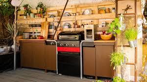 kochen im garten so baust du dir eine outdoorküche selbst