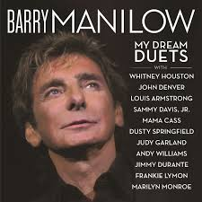 Sirius Xm Halloween Radio Station 2014 by Barry Manilow Halloween Surprise U201ci Sing With Dead People U201d Duets