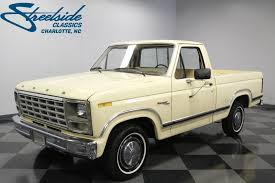 1980 Ford F-150 | Streetside Classics - The Nation's Trusted Classic ... Bangshiftcom E350 Dually Fifth Wheel Hauler Used 1980 Ford F250 2wd 34 Ton Pickup Truck For Sale In Pa 22278 10 Pickup Trucks You Can Buy For Summerjob Cash Roadkill Ford F150 Flatbed Pickup Truck Item Db3446 Sold Se Truck F100 Youtube 1975 4x4 Highboy 460v8 The Fseries Ads Thrghout Its Fifty Years At The Top In 1991 4x4 1 Owner 86k Miles For Sale Tenth Generation Wikipedia Lifted Louisiana Used Cars Dons Automotive Group Affordable Colctibles Of 70s Hemmings Daily Vintage Pickups Searcy Ar